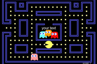 PacMan on Android