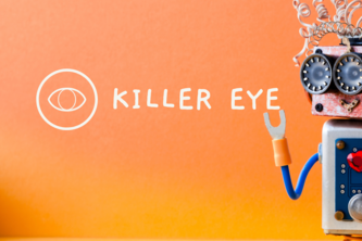 Killer Eye - Diagnosing Wilson's Disease.