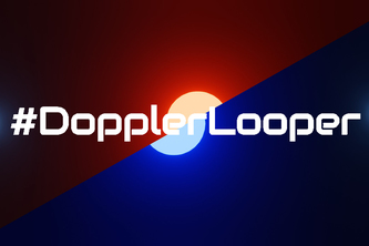 Doppler Looper
