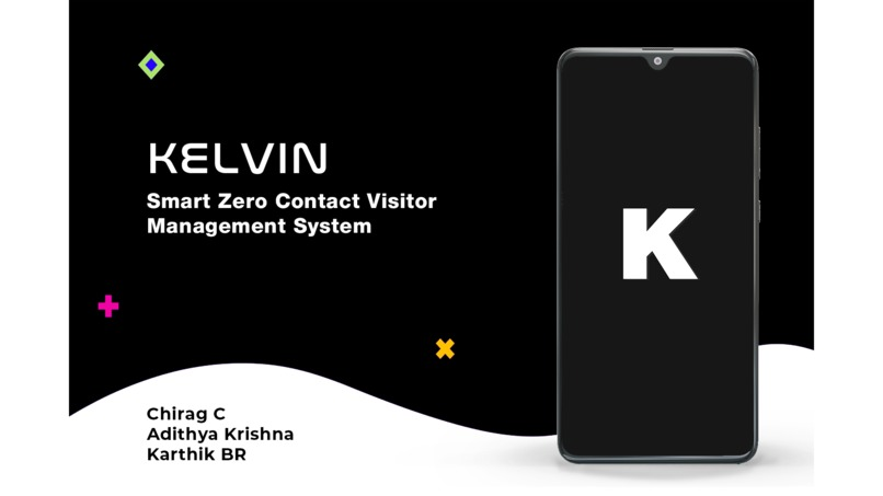 Kelvin – screenshot 1