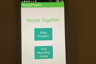 Recycle Together!