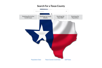 Texas County Searcher