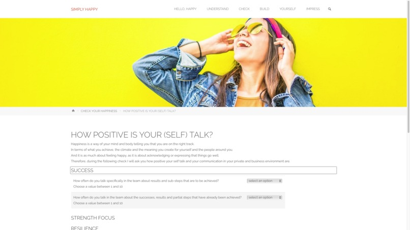 14_SIMPLY HAPPY - THE DIGITAL HAPPINESS COACH – screenshot 4