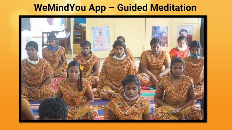 WeMindYou App - Emotional Well-Being of Kids during Covid-19 – screenshot 21