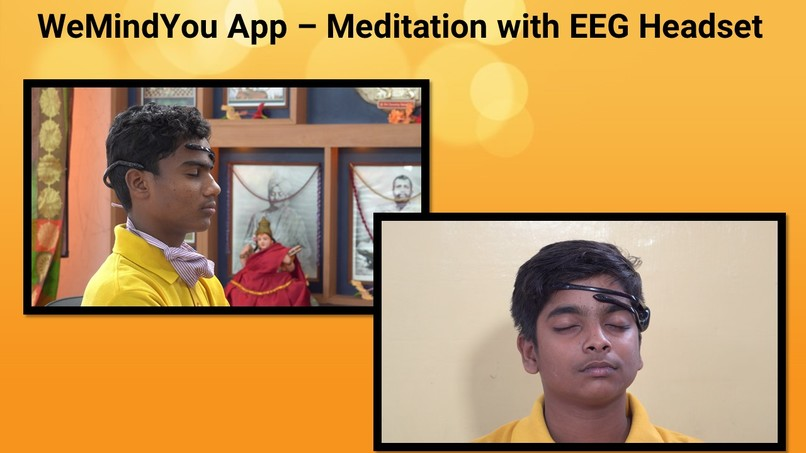 WeMindYou App - Emotional Well-Being of Kids during Covid-19 – screenshot 23