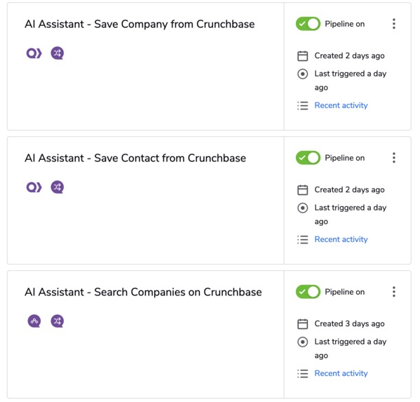 Smart Sales - Sales automation tools to close more deals – screenshot 5