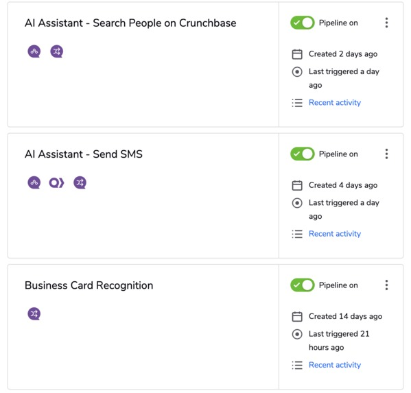 Smart Sales - Sales automation tools to close more deals – screenshot 6