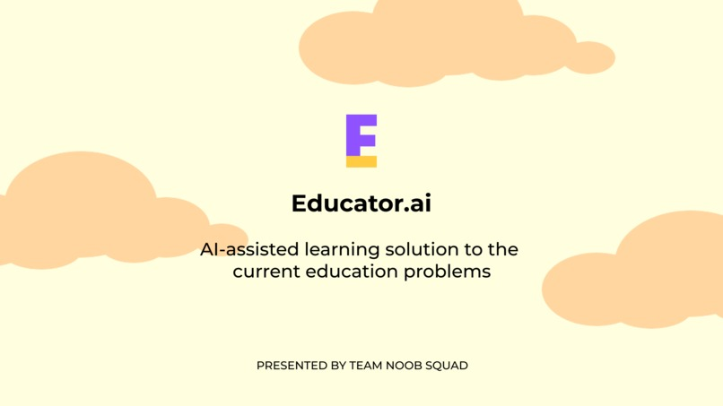 Educator.ai – screenshot 1