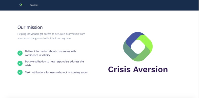Crisis Aversion  – screenshot 1