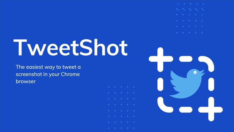 TweetShot – screenshot 1