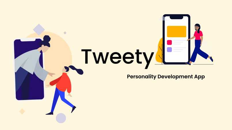 Tweety – screenshot 1