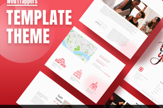 Web Trappers HubSpot Theme
