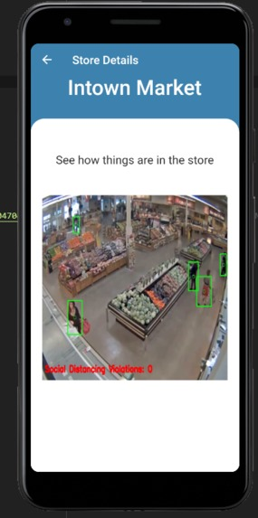 Shop Vision – screenshot 2