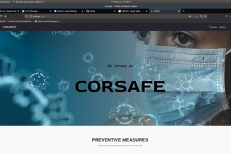 Corsafe