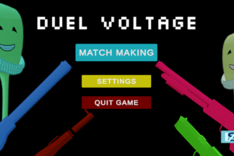 Duel Voltage by VoltageSource