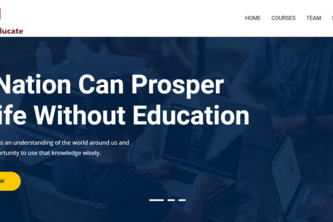 Hack And Educate