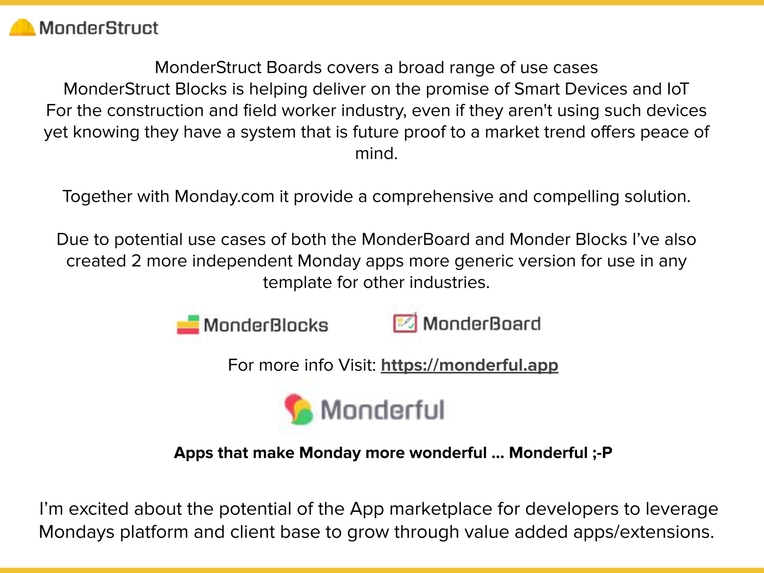 MonderStruct - Tools for construction & field workers – screenshot 7