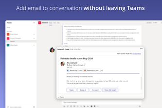 Email TeamMate