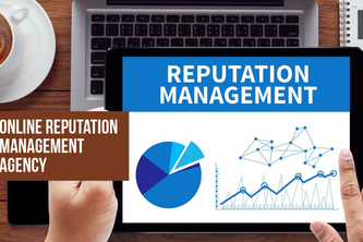 best online reputation management agencies in India