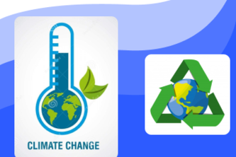 Change our Climate App