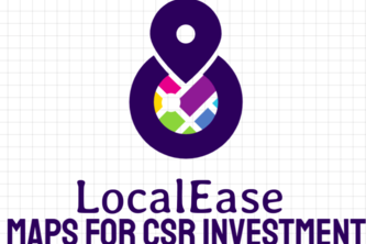 Localease : exploring data driven maps for CSR oppertunities