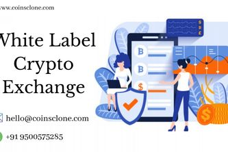 White label cryptocurrency exchange Software | Free Demo