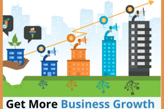 10 WAYS YOU CAN GET MORE BUSINESS GROWTH WHILE SPENDING LESS