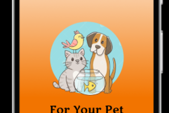 SI4108 - For Your Pet