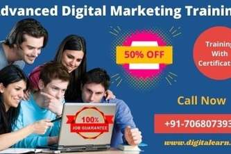 digital marketing training in lucknow