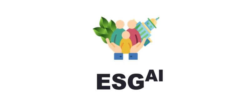 ESG AI – screenshot 1