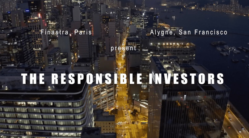 The Responsible Investors – screenshot 6