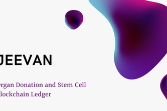 JEEVAN -- Organ Donation and Steam Cells Blockchain Ledger