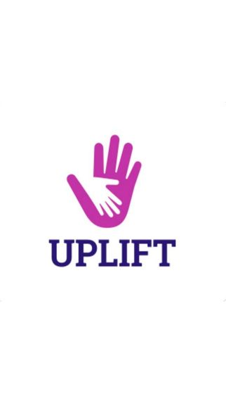 UPLIFT - Help is closer than you think! – screenshot 1