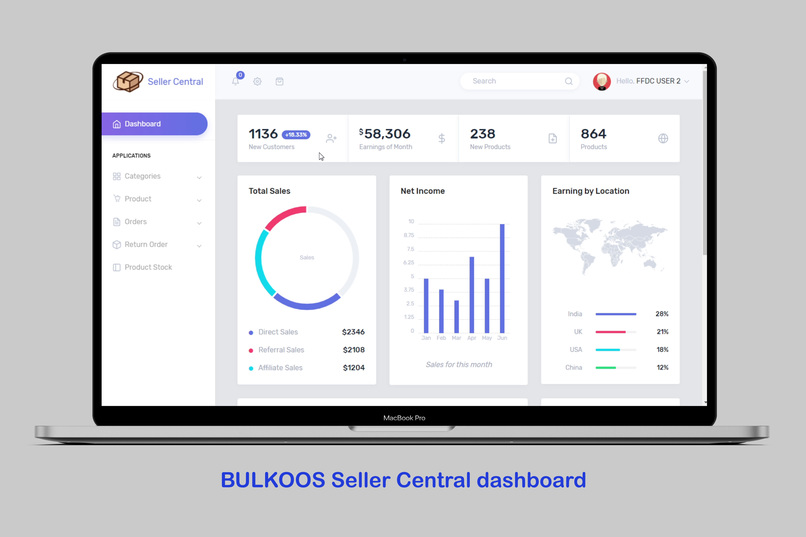 Bulkoos – screenshot 15