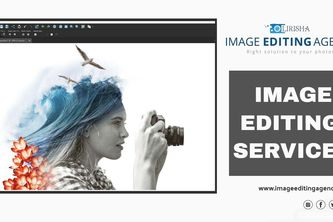 Image Editing Agency
