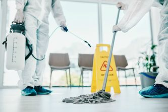 Get The Best COVID-19 Cleaning Fort Myers Services