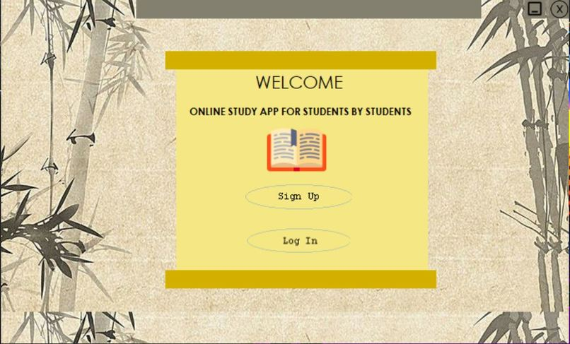 Student Helper  – screenshot 1