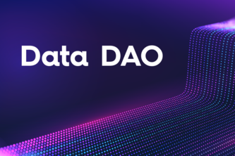 Data DAO: Enabling a Collective-owned dataset economy