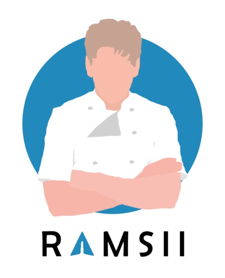 RamsiiBot - Subsitute Ingredients – screenshot 1