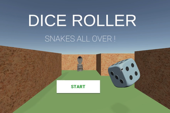 Dice-Roller-Snakes-All-Over
