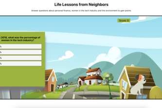 Life Lessons from Neighbors