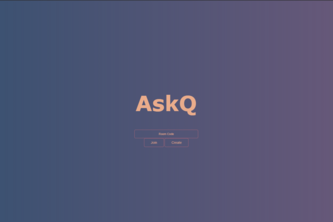 AskQ