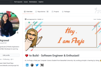 Create a Personal Site with GitHub Pages