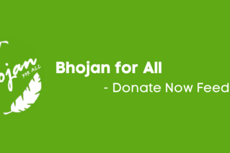 Bhojan for All