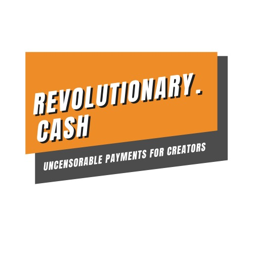 Revolutionary.Cash – screenshot 1