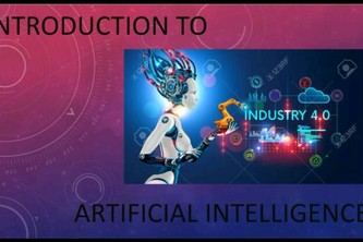 """Buzzword Topic """"Artificial Intelligence"""""""