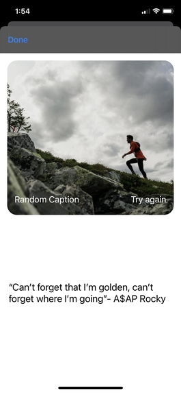 CaptionCaptain – screenshot 5