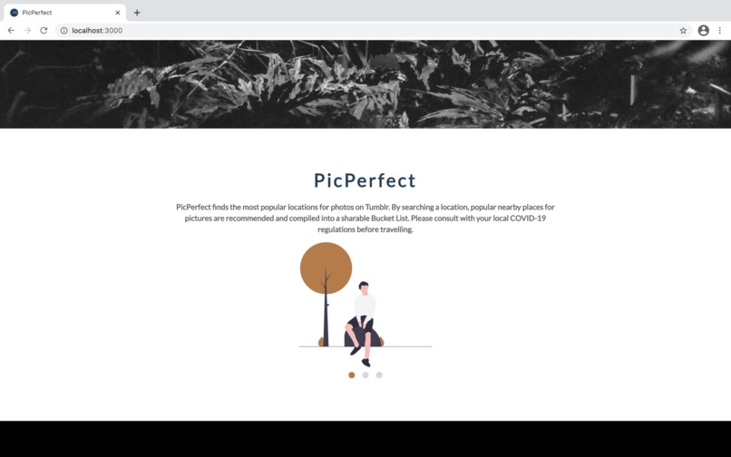PicPerfect – screenshot 2