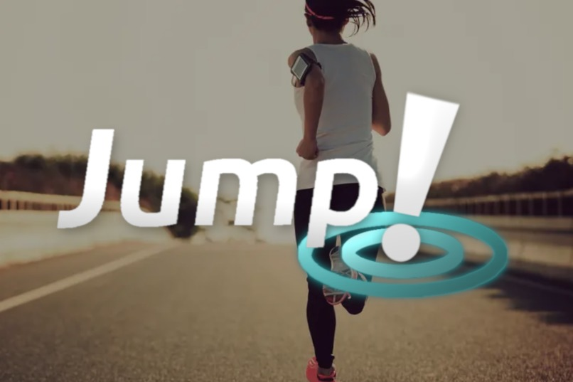 Jump! – screenshot 1
