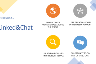 Linked&Chat